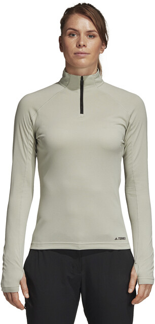 Adidas Tracerocker Longues Pmqsuzv T Shirt Running Terrex Manches Femme T3FK1lJc